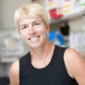 Dr. JoAnne Flynn