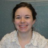 Dr. Katie Harris