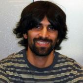 Dr. Nishank Bhalla