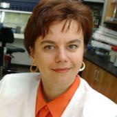 Dr. Ivona Pandrea