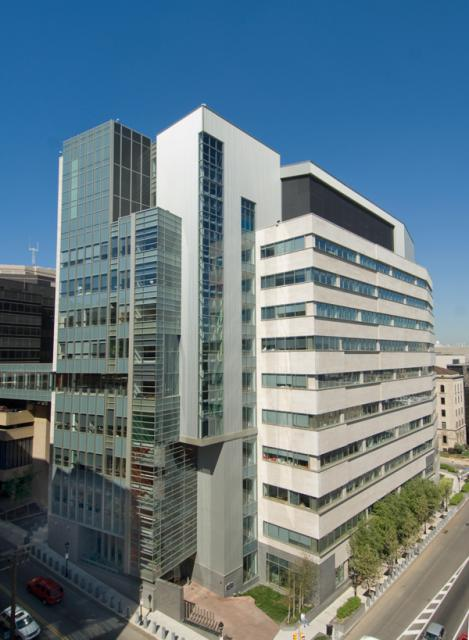 Biomedical Science Tower 3